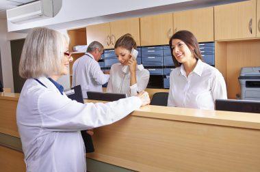 Kurs rejestratorka medyczna